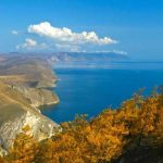 Восточный берег озера Байкал. Куда поехать