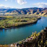 Река Дунай. География, течение, интересные факты
