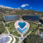 Отель Mriya Resort & SPA в Крыму. Премиальный отдых