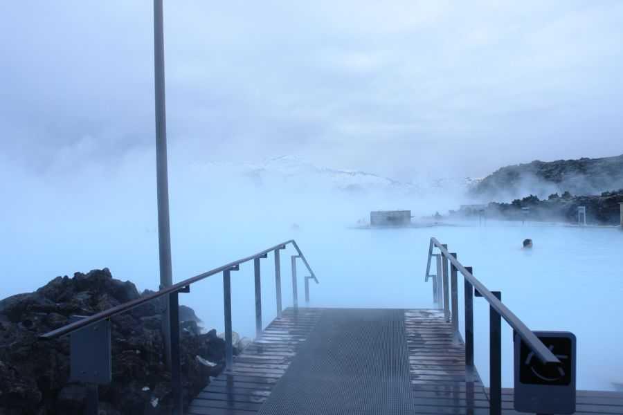 исландия отдых