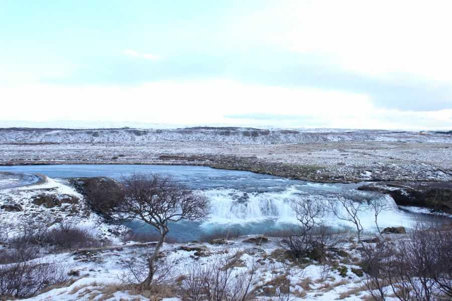 отдых в исландии отзывы