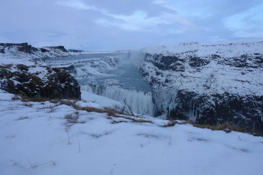 Куда отправиться путешественнику в Исландии, приехав на 2-3 дня