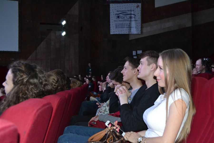 В Чебоксарах пройдет фестиваль шведского кино
