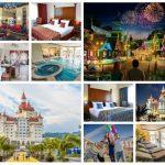 Где жить в Сочи на отдыхе: от хостелов до дорогих гостиниц