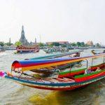 Если вы пропустите эти 10 мест, вы не увидите Бангкок!