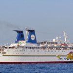 Поплывет ли в Турцию морской лайнер «Князь Владимир»?