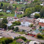Начало новых обзорных экскурсий по Новосибирской области