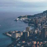 Россия занимает пятое место по количеству туристов в Монако