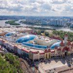 Парк развлечений «Остров мечты» в Москве планируют открыть