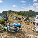 На Кругобайкальской железной дороге может появиться велосипедная дорожка