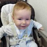 Как не сойти с ума, если предстоит путешествие с малышом-годовасиком?