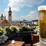 Мировая столица пивоварения. Пивные Праги