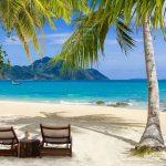 Пляжный отдых в Тайланде. Здесь есть почти все