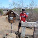 Бесплатная почта по всему миру или галапагосский почтовый ящик на острове Флореана
