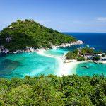 Отдых на островах Таиланда. Самый общий обзор
