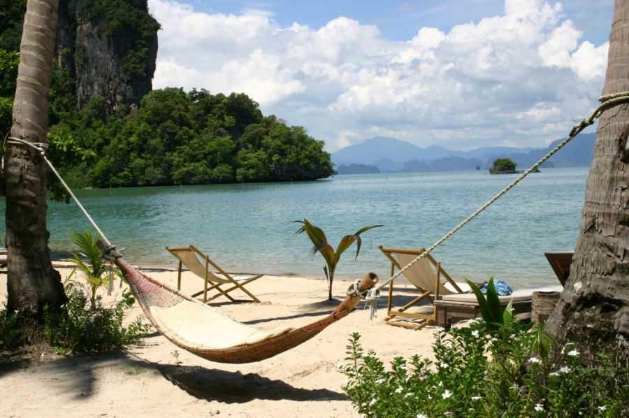 Отдых в Таиланде в феврале