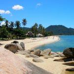 Пляж Ламай Бич — маленькая страна на большом острове Самуи