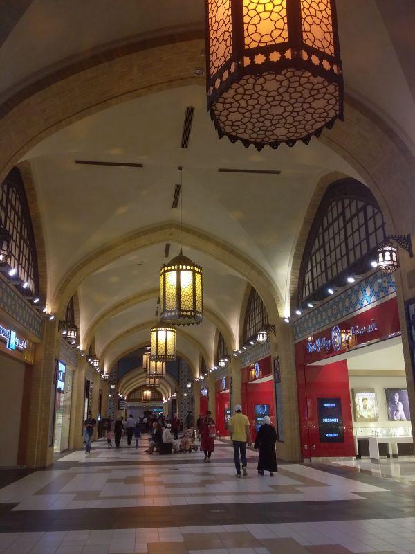 Дубай - райский уголок для покупок и развлечений. Мои находки