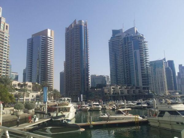 посмотреть в Дубае