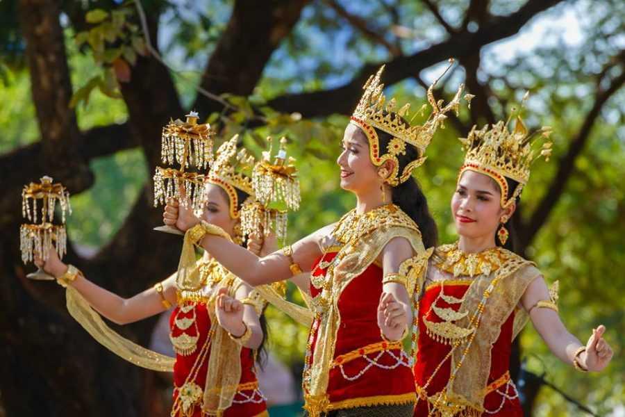 А нужен ли личный гид в Таиланде ?