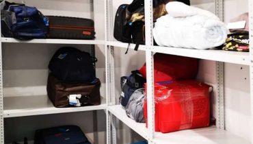 Есть ли камеры хранения для ваших вещей в Паттайе