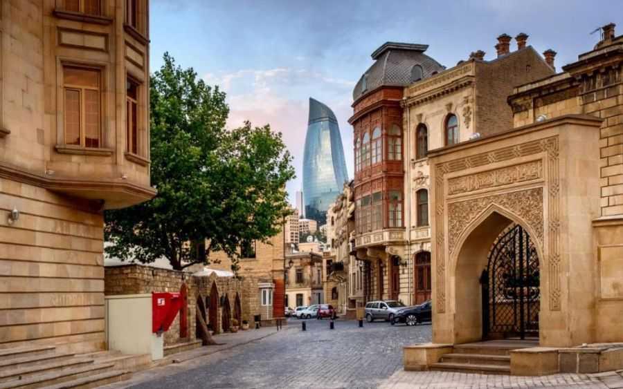 Азербайджан. Что ждёт туриста в 2020 году