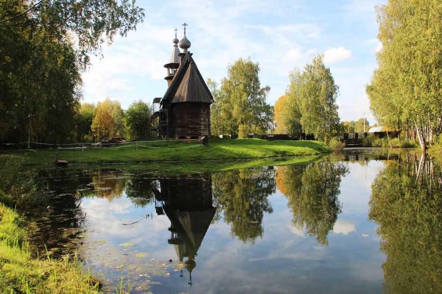 посмотреть в Костроме