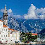 Изюминка Адриатического побережья — старинный город Котор
