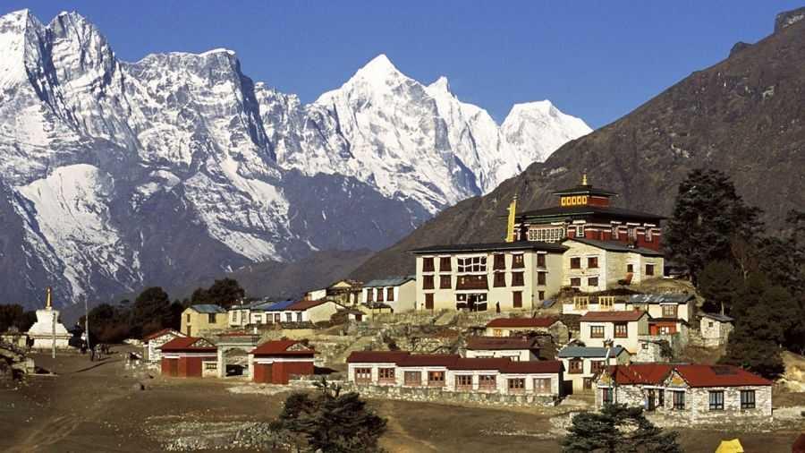 В Непал в 2020 году по бесплатной туристической визе
