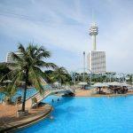 Отель Паттайя Парк — бюджетный вариант шикарного отдыха