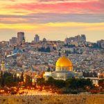 Израильский отдых. Иерусалим и Тель-Авив самостоятельно