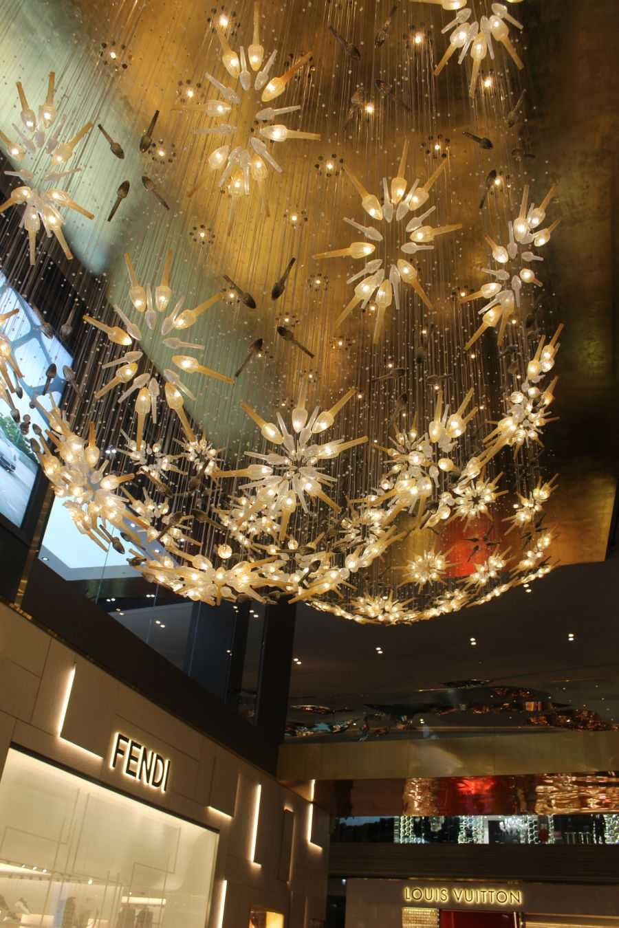 торговый центр Iconsiam
