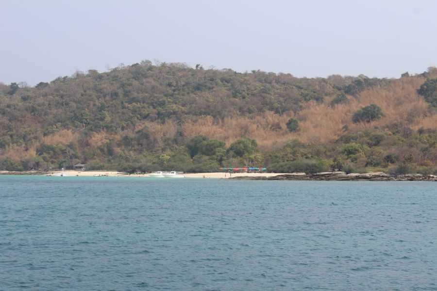 остров Ко Пай
