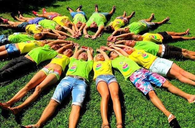 Как выбрать летний лагерь для своего ребенка?