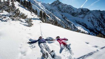 Как весело и бюджетно провести каникулы на горнолыжном курорте «Красная Поляна»