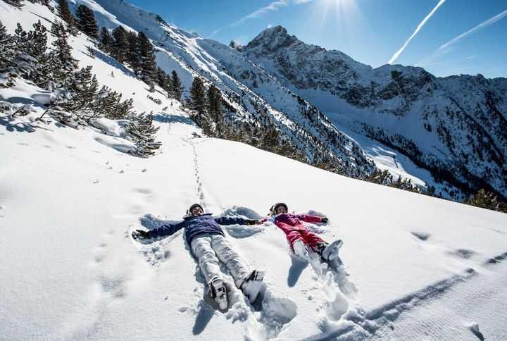 Как весело и бюджетно провести каникулы на горнолыжном курорте