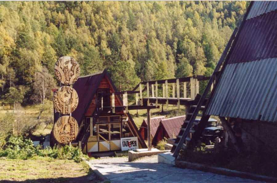 галерея Пламеневского