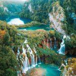 Плитвицкие озера. Хорватия. Информация к посещению