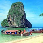 Таиланд всё еще рассчитывает на 10 млн иностранных туристов в 2020 году