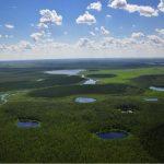 Западно-Сибирская равнина. География, информация