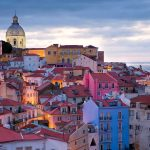 Тайны старинного Лиссабона. Онлайн-экскурсия