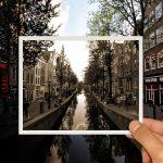 10 неожиданных фактов об Амстердаме — Онлайн-экскурсия