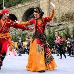 Онлайн-прогулка по туристическим улицам Тбилиси