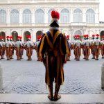 Онлайн — экскурсия в загадочный Ватикан