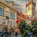 Башни Праги. Индивидуальная экскурсия