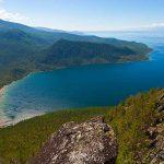 Бухта Аяя на Байкале, озеро Фролиха и термальные источники Хакусы