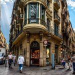 Онлайн-прогулка по Барселоне в режиме реального времени