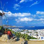 Туризм в Грецию будет возвращаться. Правила приема туристов