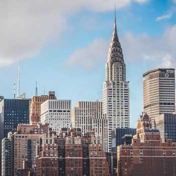 Нью-Йорку онлайн