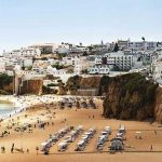 Пока все планируют прием туристов, Португалия их уже ждет